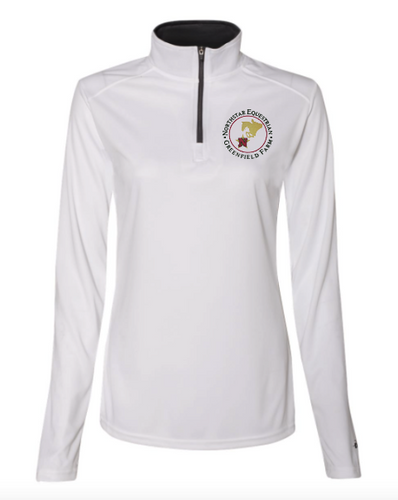 Northstar Equestrian - Badger B-Core 1/4 Zip