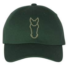 Load image into Gallery viewer, Marbrit Meadows - Classic Unstructured Baseball Cap