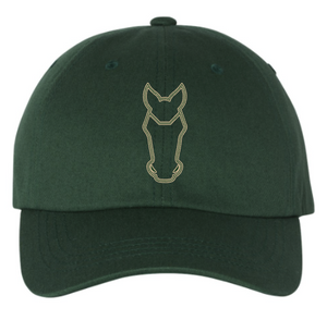Marbrit Meadows - Classic Unstructured Baseball Cap