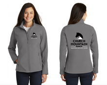 Load image into Gallery viewer, CMR - Port Authority® Youth Core Soft Shell Jacket
