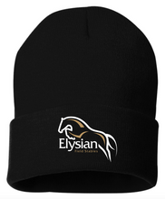 "Load image into Gallery viewer, EFS - Sportsman - 12"" Knit Beanie"