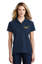 Load image into Gallery viewer, Phoenix Equestrian Center - Sport-Tek® Ladies Dri-Mesh® Pro Polo