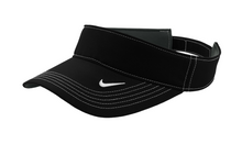 Load image into Gallery viewer, Nike Dri-FIT Swoosh Visor