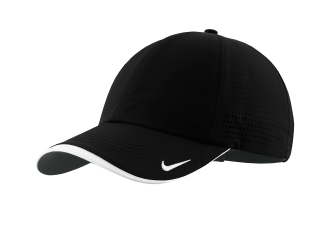 ONLY GREEN AVAILABLE - REST RESTOCKING MID JULY - Nike Dri-FIT Swoosh Perforated Cap