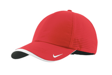 Load image into Gallery viewer, Nike Dri-FIT Swoosh Perforated Cap