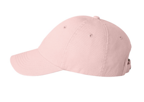 Classic Unstructured Baseball Cap - Small Fit
