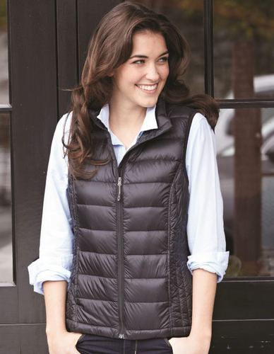 Weatherproof - Women's 32 Degrees Packable Down Vest