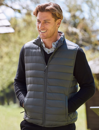 Weatherproof - Men's 32 Degrees Packable Down Vest