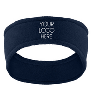 Load image into Gallery viewer, Port Authority® R-Tek® Stretch Fleece Headband
