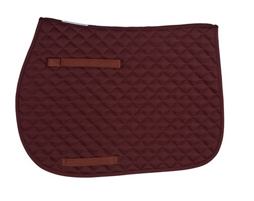 AP Saddle Pad - In Stock Options