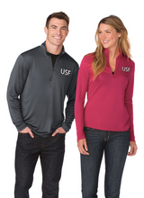 Load image into Gallery viewer, Sport-Tek® PosiCharge® Competitor™ 1/4-Zip Pullover