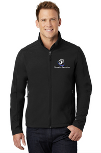 Moonglow Equestrian Port Authority® Core Soft Shell Jacket