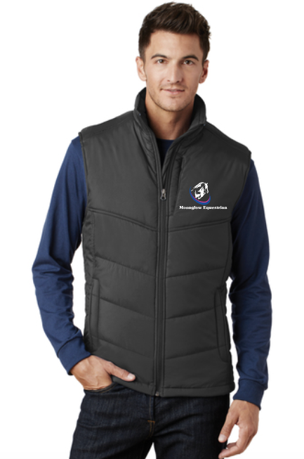 Moonglow Equestrian Port Authority® Puffy Vest