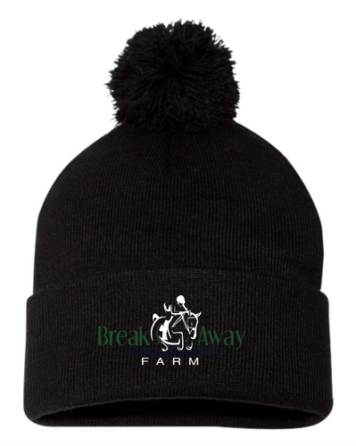Break Away Farm Sportsman - Pom-Pom 12