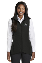 Load image into Gallery viewer, Break Away Farm Port Authority® Ladies Collective Insulated Vest