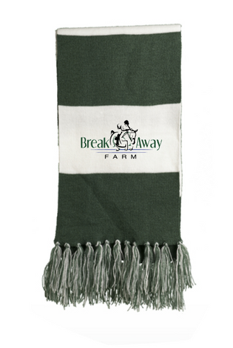 Break Away Equestrian Sport-Tek® Spectator Scarf
