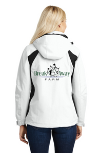 Break Away Farm Port Authority® Ladies All-Season II Jacket