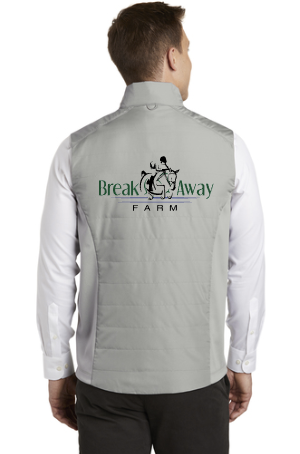 Break Away Farm Port Authority® Collective Insulated Vest