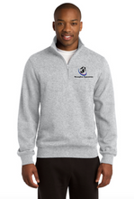 Load image into Gallery viewer, Moonglow Equestrian Sport-Tek® 1/4-Zip Sweatshirt