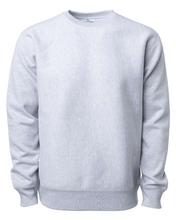 Load image into Gallery viewer, Independent Trading Co. - Legend - Premium Heavyweight Cross-Grain Sweatshirt