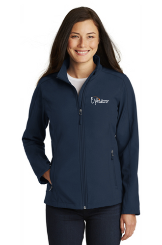SD&E/AGS Port Authority ® Core Soft Shell Jacket