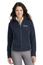 Load image into Gallery viewer, SD&E/AGS Port Authority® Two-Tone Soft Shell Jacket