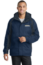 Load image into Gallery viewer, SD&E/AGS Port Authority® Ranger 3-in-1 Jacket