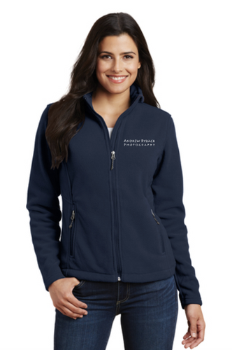ARP Fleece Full Zip