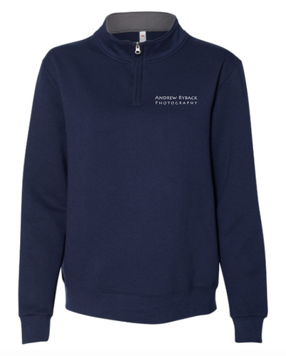 ARP 1/4 Zip Sweatshirt