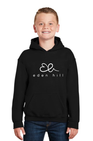 Eden Hill Gildan - Heavy Blend™ Youth Hooded Sweatshirt