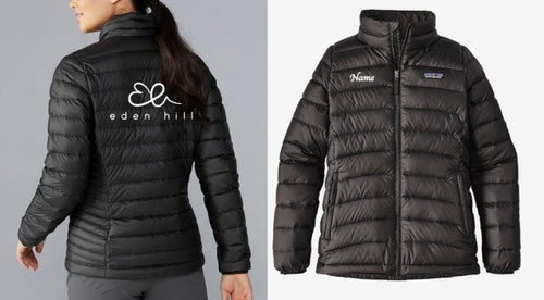 Eden Hill Patagonia Down Sweater Jacket (Youth - Girls & Boys)