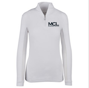 MCL Equestrian Tailored Sportsman Sunshirt