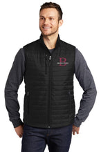 Load image into Gallery viewer, Burnett Farm Port Authority® Packable Puffy Vest