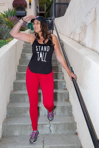 Stand Tall Tank Top