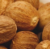 Nutmeg, Whole, Organic