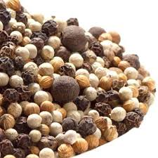 Peppercorns, Mignonette