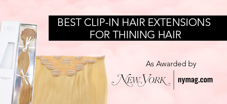 Voted Best Extensions in NY Magazine and Allure