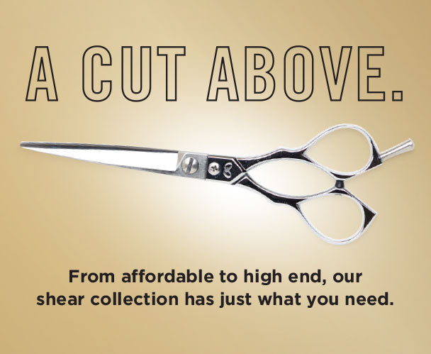 Cutting Edge Shears