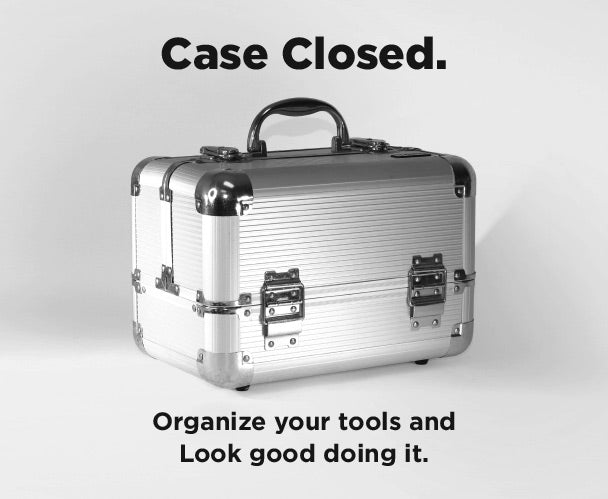 Stylists Cases