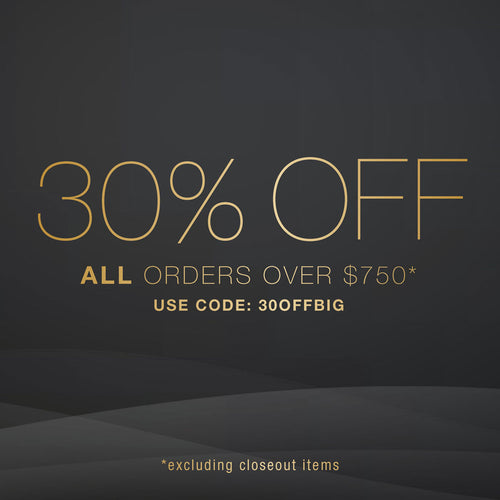 USE: 30OFFBIG get 30% off large orders. Free shipping too.