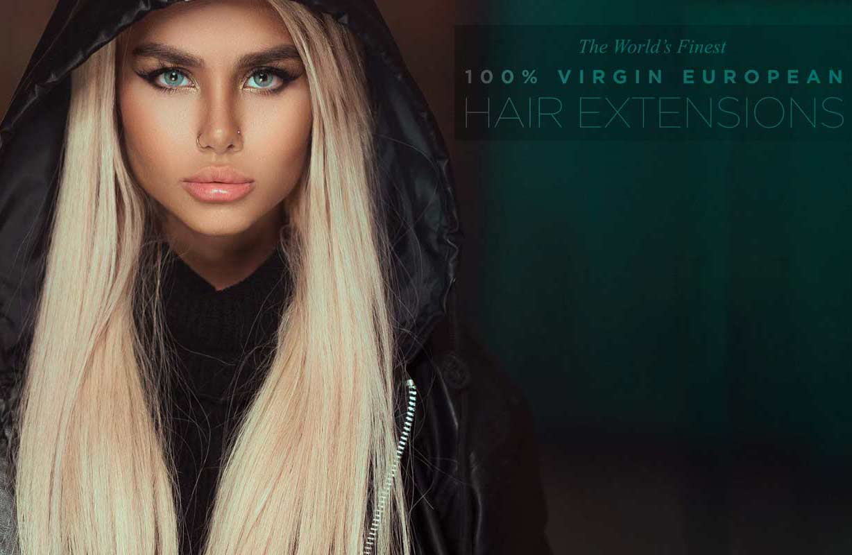 Human Hair Extensions 25% OFF