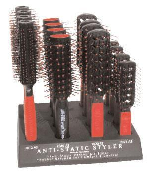 Anti Static Vented BrushAir Styler