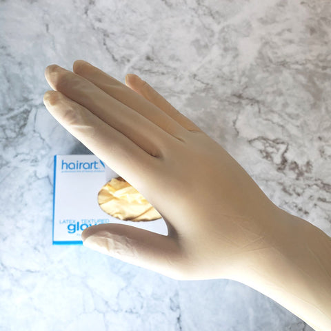 Latex Gloves for Salons