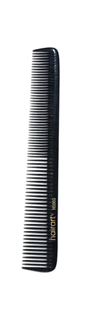 Multi- Purpose Barber Comb 7""