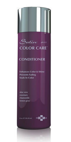 Satin Color Care Conditioner