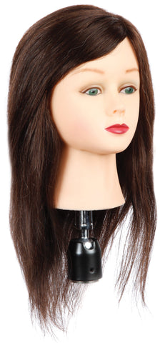 Claire [80% Human Hair Mannequin]