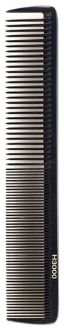 Cutting & Styling Comb - H3000 Collection