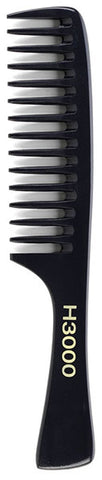Large Detangler Comb - H3000 Collection