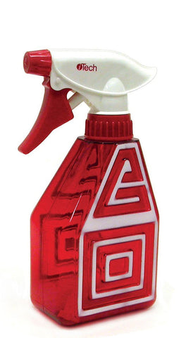 iTech Collection - Geometric Spray Bottle