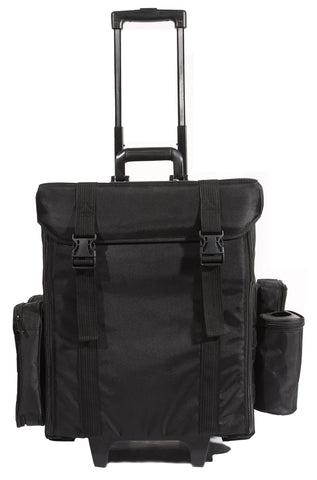 Professional Beauty Nylon Case - Medium